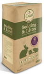 Burgess Excel Bedding & Litter - 4kg
