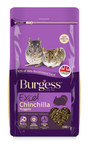 Burgess Excel Chinchilla Nuggets - 2kg
