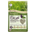 Burgess Excel Dried Forage for Rabbits - 1kg