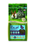 Burgess Excel Junior & Dwarf Rabbit Food - 2kg