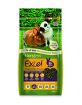 Burgess Excel Oregano Adult Rabbit Food - 2kg