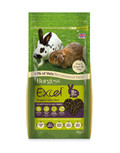 Burgess Excel Rabbit Adult Food - 2kg