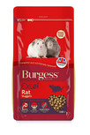 Burgess Rat Royale Complete Food Mix - 1.5kg