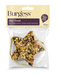 Burgess Small Animal Star Treat - 66g