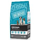 Burns Chicken & Brown Rice dry food
