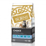 Burns Choice Lamb & Maize Dog Food