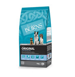 Burns Lamb & Brown Rice Dog Food