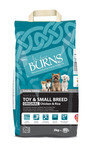Burns Small Breed Chicken & Rice