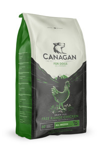 Canagan Free-Run Chicken Dog Food
