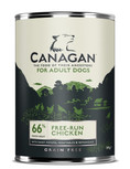 Canagan Grain Free dog cans