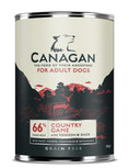 Canagan Grain-Free Dog cans