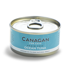 Canagan Ocean Tuna Cat Cans 12 Pack