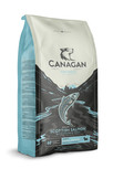 canagan small breed salmon food