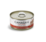 Canagan Tuna & Crab Cat Cans