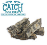 Catch Whitefish Fingers Dog treats