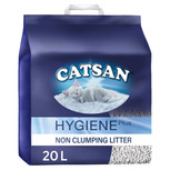 Catsan Hygiene Plus Cat Litter