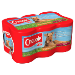 Chappie Favourites 24Pk Dog Food