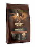 Country Choice Grain Free Turkey