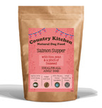Country Kitchen dog Salmon Supper