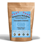 country kitchen family roast food