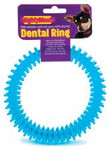 Dental Ring Dog Toy 15cm