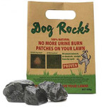 Dog Rocks Lawn burn prevention