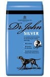 Dr John Silver dry dog food