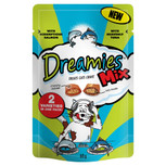 Dreamies Salmon & Tuna Mix