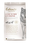 Eden Country Cuisine Dry Dog food