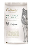 Eden 80/20 Original Cuisine food