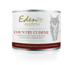 Eden Country Cuisine Wet Cat Food