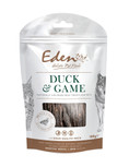 Eden Duck&Game Treats for Dogs cats