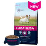 Eukanuba Active Small Breed food