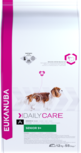 Eukanuba Daily Care Senior 9+ food