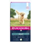Eukanuba large breed lamb rice food