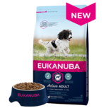 Eukanuba Adult Medium Breed food