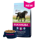 Eukanuba Thriving Mature dog food