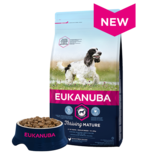 Eukanuba Senior Mature Dog food
