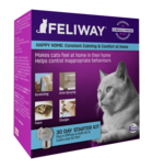 Feliway Calming Diffuser for Cats