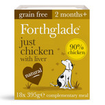 Forthglade Just Chicken with Liver