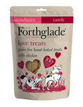 Forthglade Hand Baked Love Treats