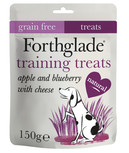 Forthglade training treats for dogs