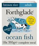 Forthglade Complete Meal ocean fish