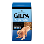 Gilpa super mix dry dog food 15kg