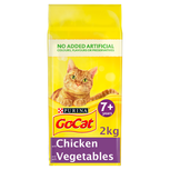 Go Cat Senior Chicken Cat Food