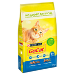 Go cat tuna herring dry cat food