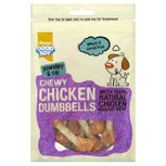 Good Boy Chewy Chicken dog treats