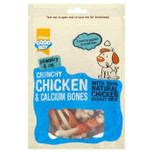 Good Boy Crunchy Chicken dog treats