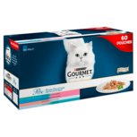 Gourmet Perle Chefs ocean cat food