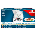 Gourmet Perle Pouch Mixed food